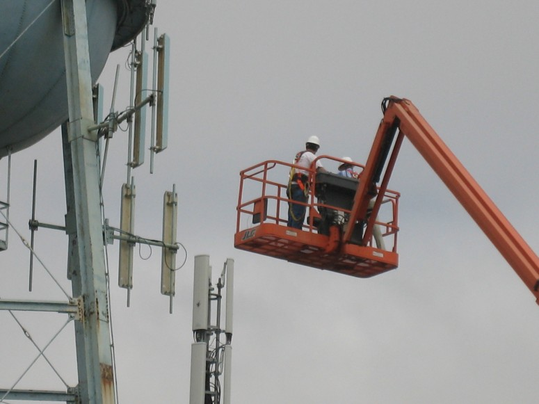 Radio Frequency Safety Solutions