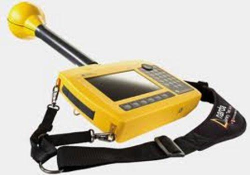 rf radiation meter