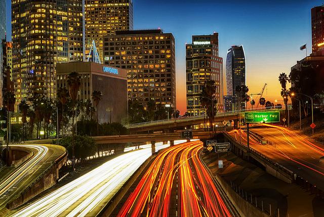 EMF Testing in Los Angeles