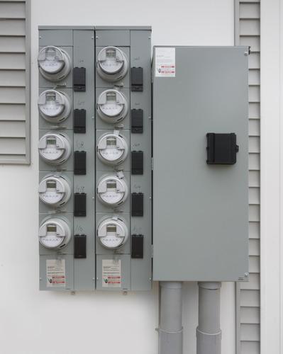smart meter measuremet